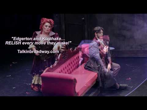 """Attend The Tale Of SWEENEY TODD!"" Through September 16 At Herberger Theater Center"