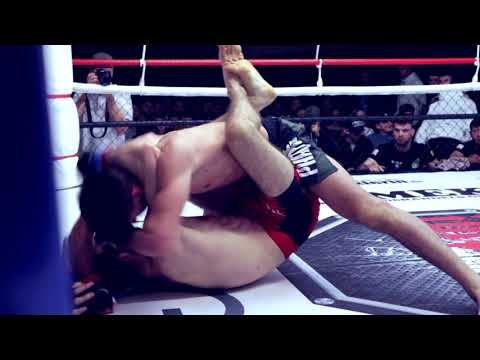 Impacto Fight Night #2 - Arbias Kuci vs. Isajew Ali