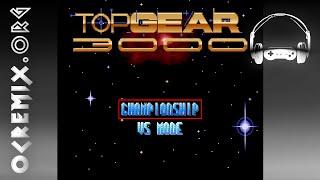 OC ReMix #549: Top Gear 3000