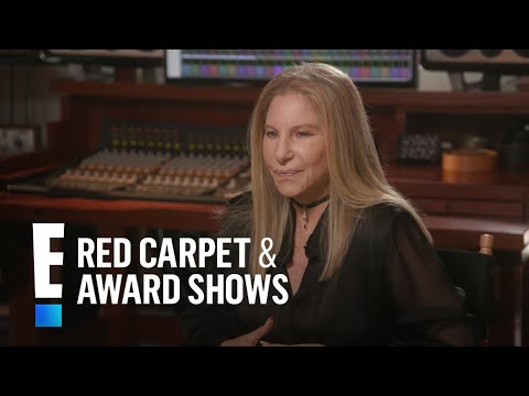Barbra Streisand Talks New Album, Politics And More | E! Red Carpet & Award Shows