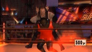 [60 FPS] Dolphin Emulator 4.0-7472 | WWE