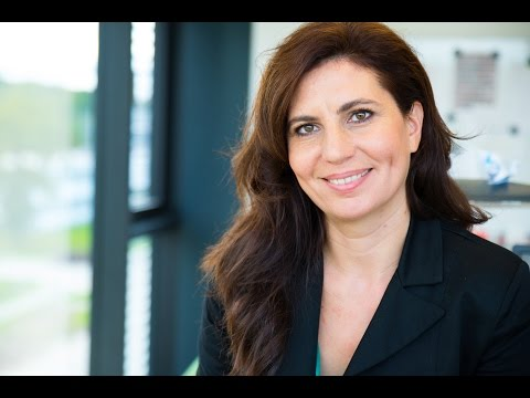 Dr. Mariya Ivanova is Team leader at the Jülich Institute of Energy and Climate Research
