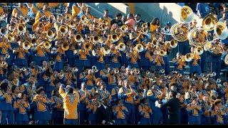 Who Want the Smoke - Alcorn State University Marching Band 2018 [4K ULTRA HD]
