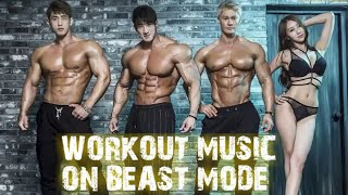 Workout motivation song. Workout best music. Workout music in …
