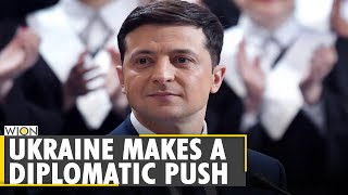 Russia-Ukraine Standoff: Ukraine hopes to restore ceasefire next week | Latest World English News