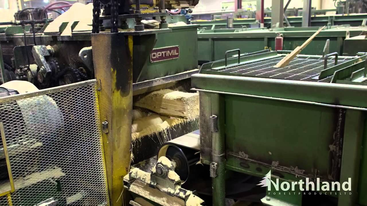 Our Process – Northland Forest Products Ltd  | Premium Wood