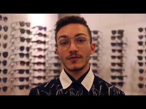 Fabian - Augenoptiker