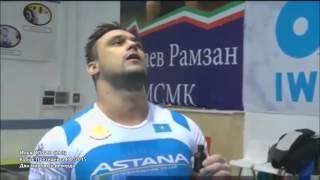 видео Штанга