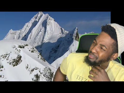 Download Bella Coola Gnar Segment (from INTO THE MIND) Reaction