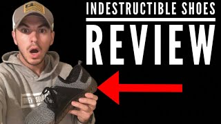 INDESTRUCTIBLE SHOES REVIEW (DO NOT BUY!!)