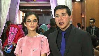 Pamer Kekasih, Sayangnya Haykal Kamil Dilangkahi - Cumicam 26 Oktober 2015