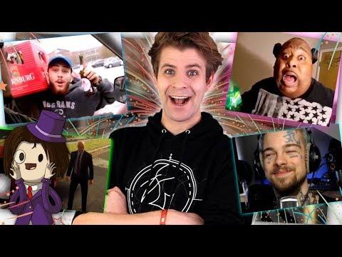 Die lustigsten Videos! - Zeo und das Internet [Special-Folge]