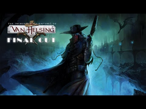 The Incredible Adventures of Van Helsing Final Cut - Tower Defence LvL Boost (solo) [ENG]  
