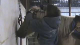 Homemade Barrel Racing Documentary
