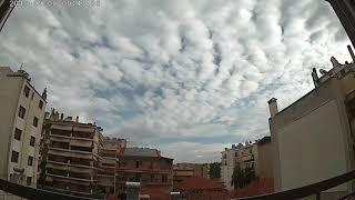 Timelapse of sky, απόλαυση ή όχι...!!!