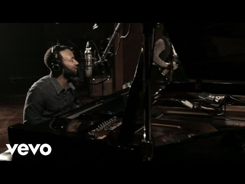John Legend, The Roots - Shine (Live In Studio)