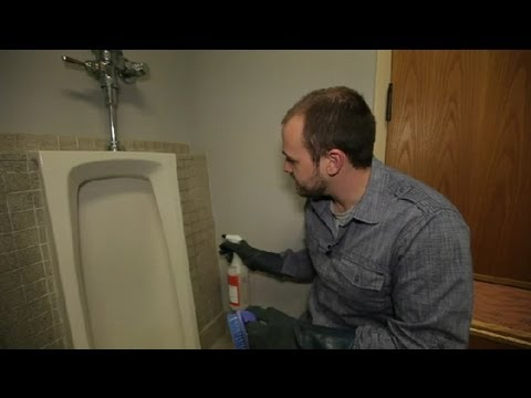 how to get rid of mold mildew stains in a bathroom bathroom cleaning more youtube. Black Bedroom Furniture Sets. Home Design Ideas