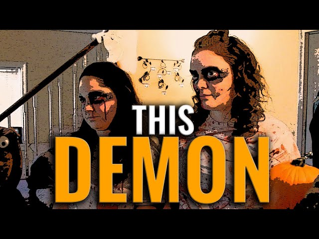 The Following Announcement Show - This Demon