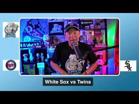 Chicago White Sox vs Minnesota Twins Free Pick 9/17/20 MLB Pick and Prediction MLB Tips