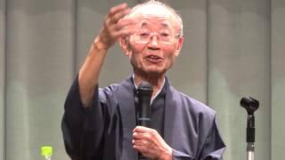 第17回因島自由大学「時空を越えて」山折哲雄先生 (宗教学者)