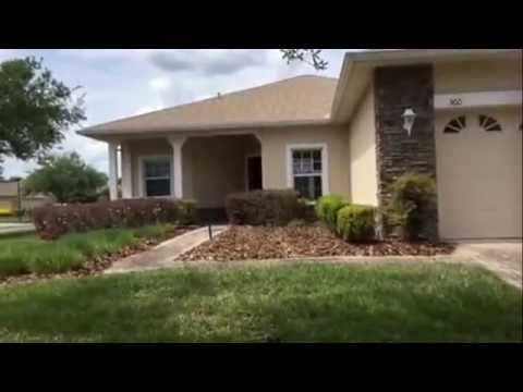 Kissimmee Homes For Rent 2BR/2BA By Kissimmee Property Management