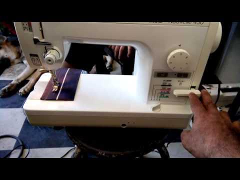 pq 1500s sewing machine reviews
