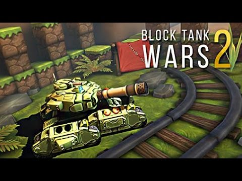 Block tank wars 3 for android download apk free.