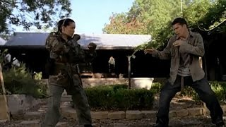 Video Broken Path 2008 |  Action | Johnny Yong Bosch, Dan Southworth, Pamela Walworth download MP3, 3GP, MP4, WEBM, AVI, FLV Oktober 2017