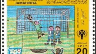 LIBYA - Children