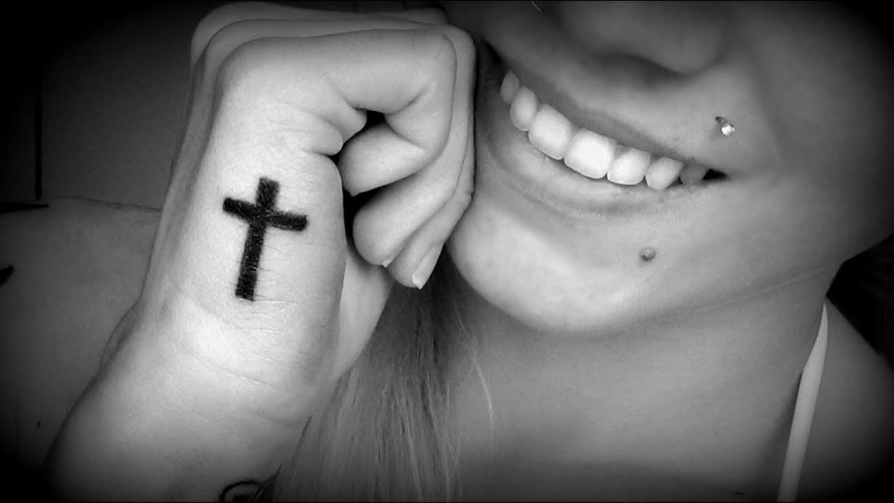 My Hand Tattoo Youtube