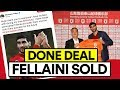 Does Fellaini Deserve More Respect From Man Utd Fans?