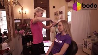 СПА-уход за волосами (Львов)