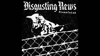 Disgusting News - Fressfeind [2019 Punk]