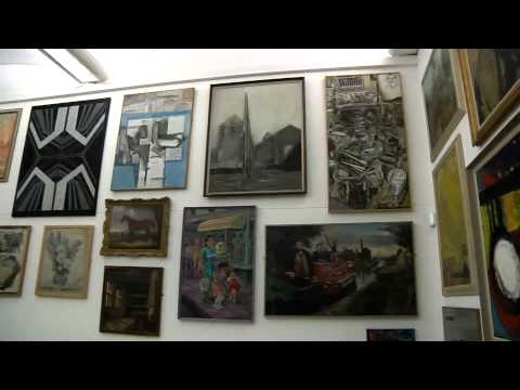 Introduction to the Herbert Art Gallery & Museum