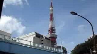 東京タワー.