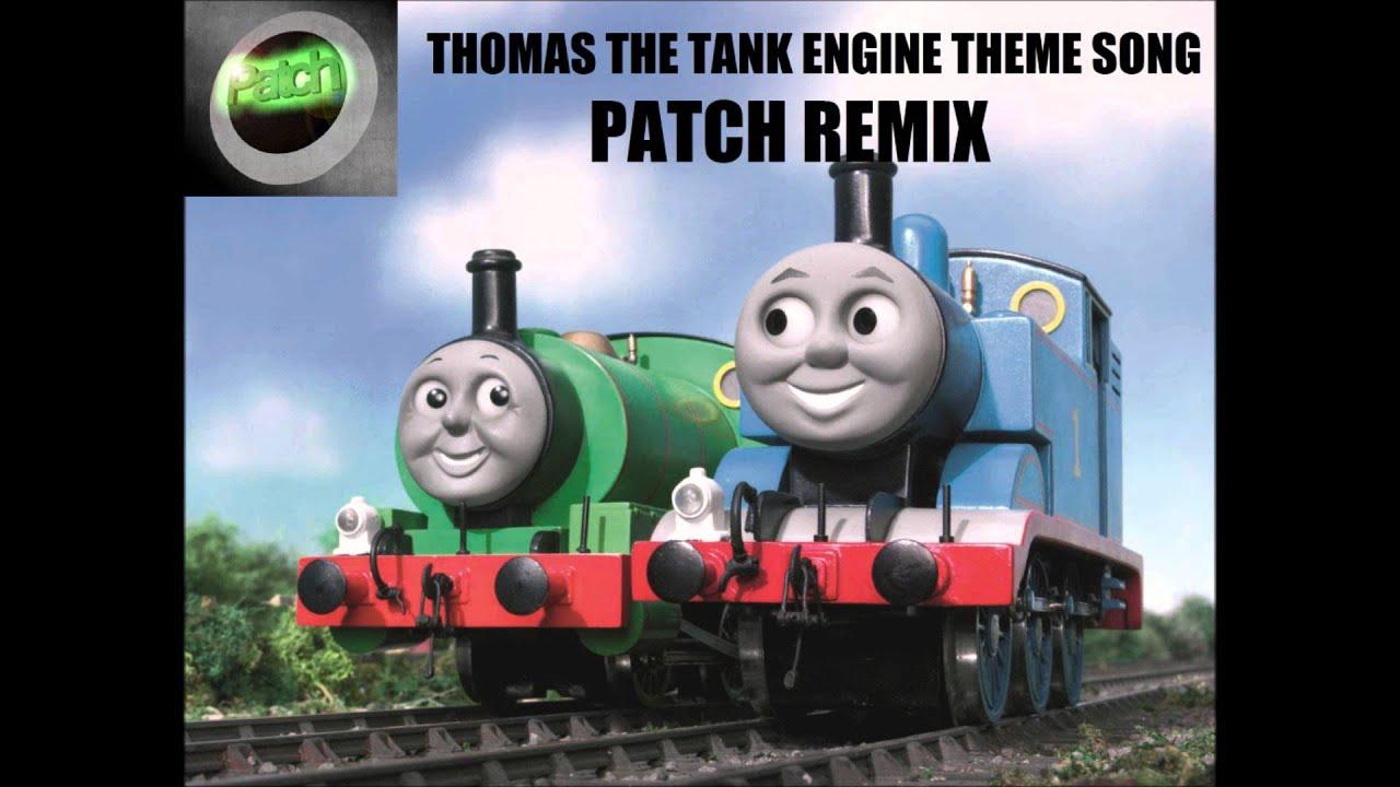 Thomas Train Theme Song - Exploring Mars