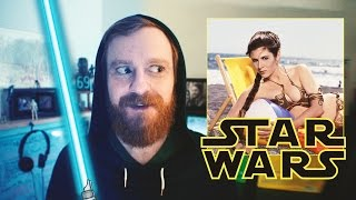 Star Wars: не выпущенная