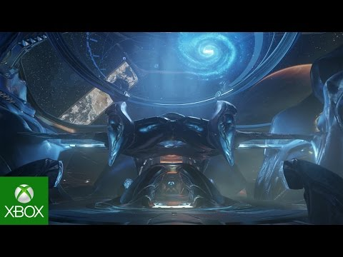 Halo 5: Guardians Multiplayer Beta First Look