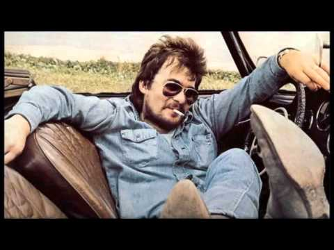 John Prine -- That's the Way the World goes Round