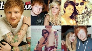 Girls Ed Sheeran Dated
