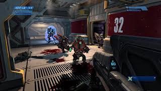 Halo: Combat Evolved:  No Useless Kill Run [Pillar of Autumn] (Reupload with 0 kills)