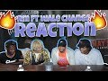 BTS RM, Wale 'Change' - REACTION | Creating ARMYs!