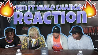 Baixar BTS RM, Wale 'Change' - REACTION | Creating ARMYs!
