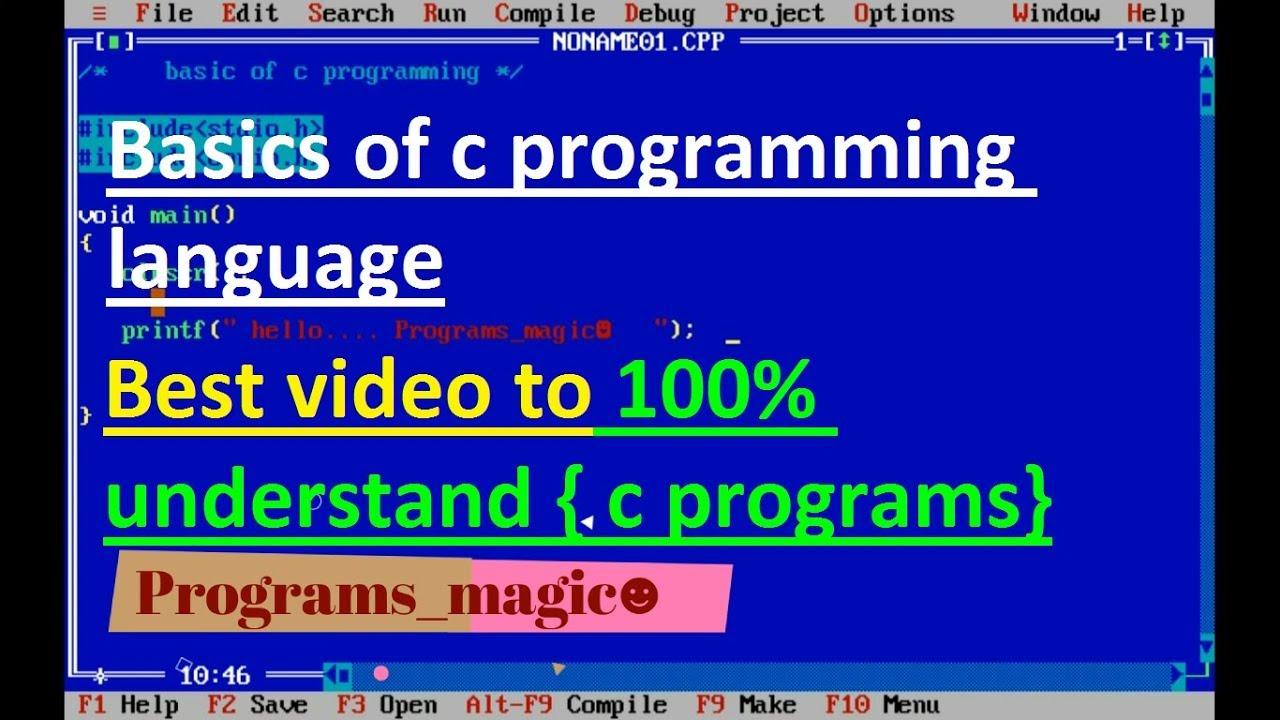 C Programming Book In Hindi Pdf