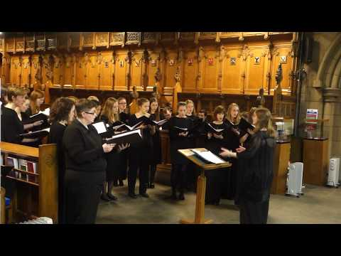 March of the Women (Ethel Smyth)