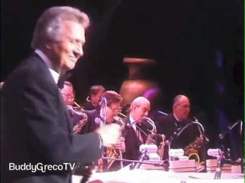 Buddy Greco, Luck Be A Lady, Live From The Flamingo, Las Vegas