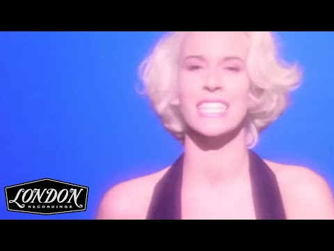 Bananarama - I Want You Back (OFFICIAL MUSIC VIDEO)
