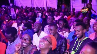 Alex Muhangi Comedy Store July 2019 - Madrat & Chiko (Nseko Buseko 3)