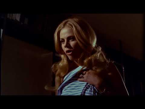 What the Peeper Saw1972  HD