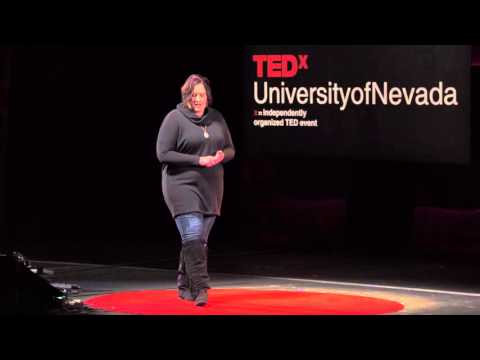 The Other Side of the Closet: A Straight Spouse Speaks Out   Emily Reese   TEDxUniversityofNevada